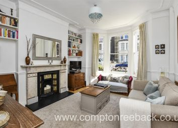 Thumbnail 2 bed flat for sale in Saltram Crescent, Maida Vale
