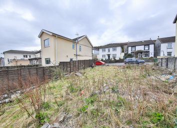 Thumbnail Land for sale in Highland Place, Aberdare, Glamorgan