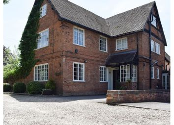 Thumbnail 6 bed detached house to rent in Coughton Hill, Alcester