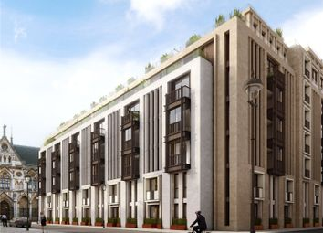 Thumbnail 1 bed flat for sale in Lincoln Square, 18 Portugal Street, London