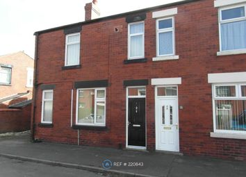 Thumbnail 3 bed end terrace house to rent in Chorley, Chorley