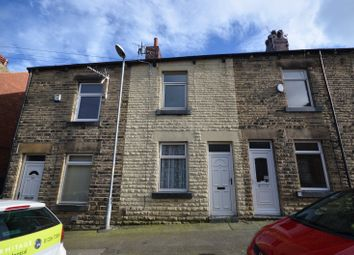 Thumbnail 2 bed terraced house to rent in Pond Street, Barnsley