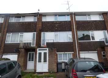 Thumbnail 3 bedroom terraced house for sale in Tenby Drive, Luton