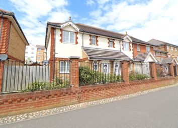 2 bed end terrace house for sale in Golden Gate Way, Eastbourne, East Sussex BN23