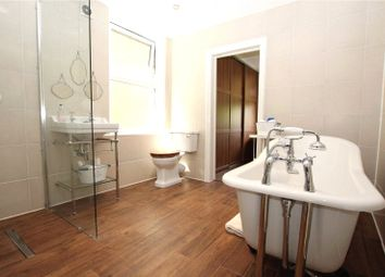 Thumbnail 3 bed terraced house for sale in Plum Lane, Plumstead Common