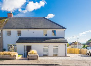 Thumbnail 4 bed semi-detached house for sale in Dunpender Drive, Haddington