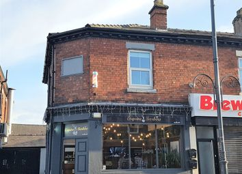 Thumbnail 1 bed flat to rent in 70A Liverpool Road North, Burscough