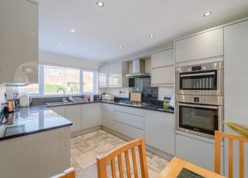 Essex Road, Huntingdon PE29. 4 bed end terrace house