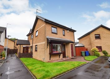 Thumbnail 2 bed semi-detached house for sale in Greenlaw Crescent, Paisley