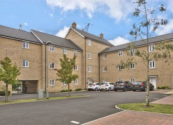 Thumbnail 2 bed flat for sale in Delphinium Court, Eynesbury, St Neots