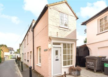 Thumbnail 1 bedroom end terrace house for sale in Limes Road, Beckenham