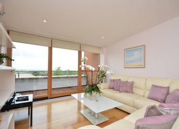 Thumbnail 2 bed flat for sale in Epsom Road, Guildford