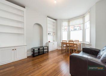 Thumbnail 1 bed flat to rent in Davisville Road, Shepherds Bush, London