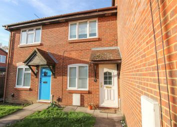 Thumbnail 1 bed terraced house for sale in Vickery Close, Aylesbury