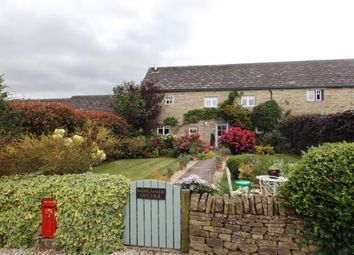 Thumbnail 3 bed barn conversion for sale in The Barn, Hagg Hill, New Tupton, Chesterfield