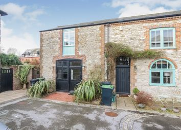 3 bed end terrace house for sale in Fordington Dairy, Athelstan Road, Dorchester DT1