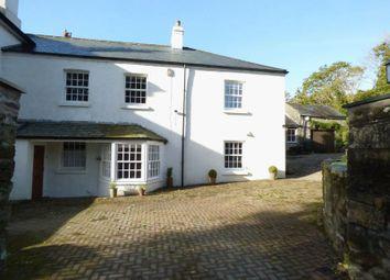 Thumbnail 4 bedroom property for sale in Watts Road, Tavistock