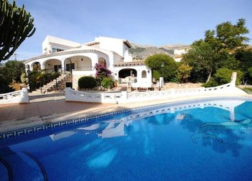 Thumbnail 5 bed chalet for sale in Altea, Alicante, Spain