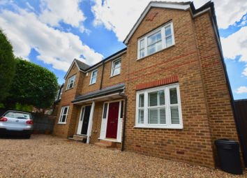 Thumbnail 4 bed semi-detached house for sale in Hanworth Road, Hampton