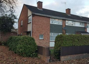 Thumbnail 3 bedroom end terrace house to rent in Tenniscourt Road, Kingswood, Bristol