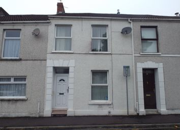 Thumbnail 2 bed terraced house for sale in Zion Row, Llanelli