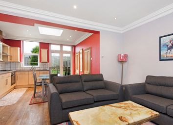 Thumbnail 4 bed property to rent in Ashcombe Road, London