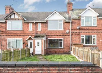 Thumbnail 3 bed terraced house to rent in Green Arbour Road, Thurcroft, Rotherham
