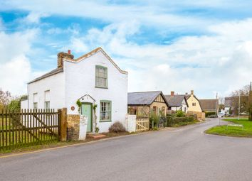 Thumbnail 1 bed detached house for sale in Honey Hill, Fenstanton, Huntingdon