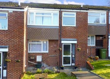 Thumbnail 3 bed terraced house to rent in Walford Road, North Holmwood, Dorking, Surrey