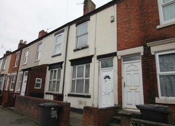 Thumbnail 3 bed terraced house for sale in 24 Newhampton Road West, Wolverhampton