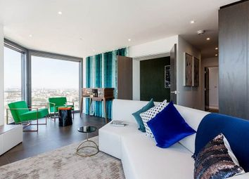 Thumbnail 3 bed flat for sale in Chronicle Tower, 261B City Road, London EC1V1Jx