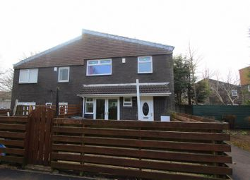 Thumbnail 3 bed semi-detached house to rent in Sampson Place, Newton Aycliffe