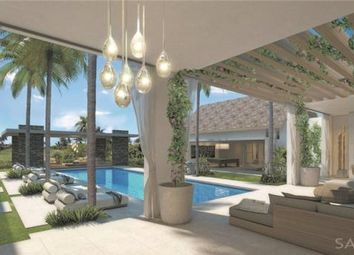 Thumbnail 4 bed property for sale in Le Parc De Mont Choisy, Grand Bay, North Mauritius