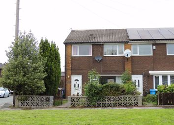 Thumbnail 3 bed town house for sale in Esther Street, Greenacres, Oldham
