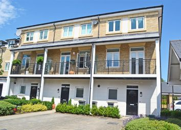 Thumbnail 4 bed end terrace house to rent in Marbaix Gardens, Isleworth