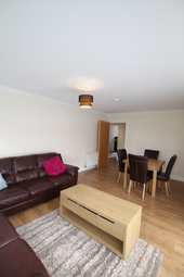 Thumbnail 2 bed flat to rent in Minerva Way, Glasgow