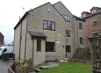Thumbnail 2 bedroom flat to rent in Newhey Road, Milnrow, Rochdale, Greater Manchester