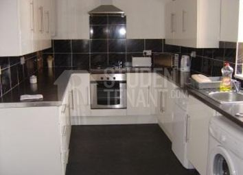 Thumbnail 5 bed detached house to rent in Langdale Road, Manchester