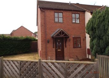 Thumbnail 3 bed semi-detached house to rent in Park Meadow, Minsterley, Shrewsbury
