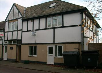 Thumbnail 1 bed flat to rent in Tavern Yard, Meldreth, Royston