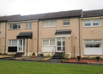 Thumbnail 2 bed terraced house for sale in Denholm Drive, Coltness Wishaw