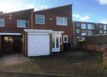 Thumbnail 4 bed end terrace house for sale in Clyfton Close, Broxbourne