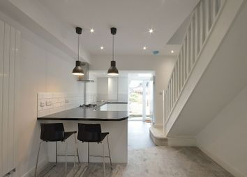 2 bed terraced house for sale in Church Lane, Marple, Stockport SK6