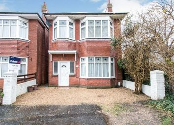 3 bed detached house for sale in Winton, Bournemouth, Dorset BH9