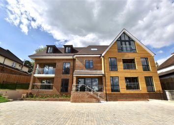 3 bed flat for sale in Woodcrest Road, Purley CR8