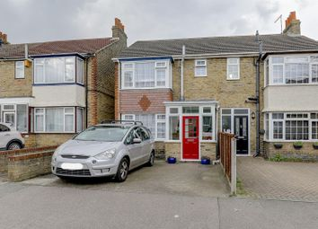 Thumbnail 3 bed semi-detached house for sale in Ufton Lane, Sittingbourne