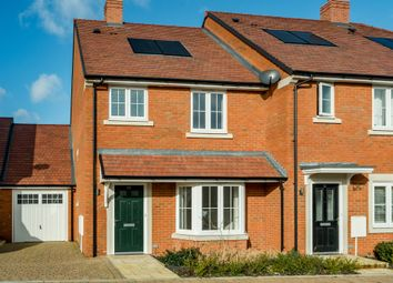 Thumbnail 3 bed end terrace house for sale in Goodearl Place, Princes Risborough