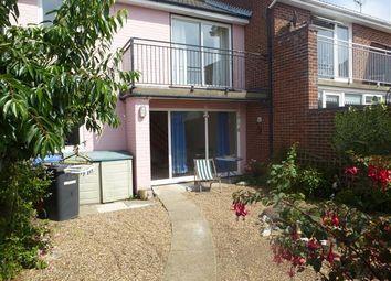 Thumbnail 2 bedroom terraced house to rent in Kipling Close, Kessingland, Lowestoft