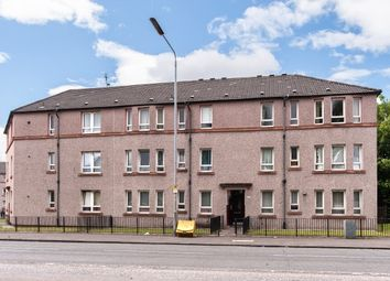 Thumbnail 2 bedroom flat for sale in Balmore Road, Possil Park, Glasgow