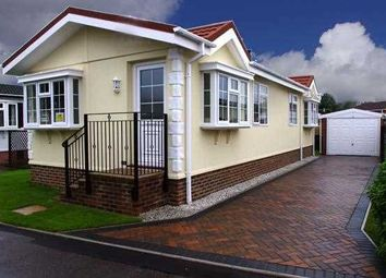 Thumbnail 2 bed bungalow for sale in Lyndhurst Estate, Sea Lane, Ingoldmells